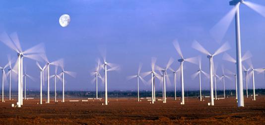 华泰中昊投资集团获得玉门市太阳能发电项目批复